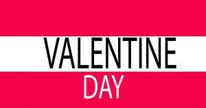 Velentine day 300x158 - Tampil Cantik Dihari Valentine, Dengan 3 Tampilan Ini.