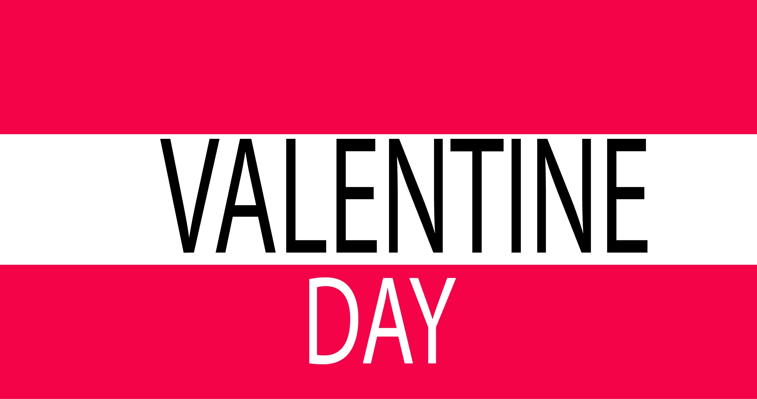 Velentine day - Tampil Cantik Dihari Valentine, Dengan 3 Tampilan Ini.