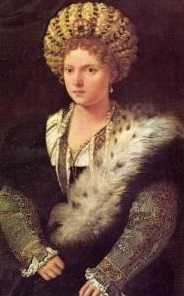 renaisans - Sejarah Perawatan Tubuh Wanita Pada Zaman Dahulu Dan Tips Merawat Tubuh