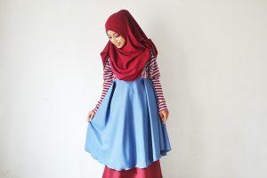 Hijab Di Indonesia 300x200 - Perkembangan Trend Hijab Di Indonesia Dari Dulu Hingga Sekarang
