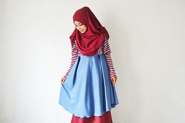 Hijab Di Indonesia - Perkembangan Trend Hijab Di Indonesia Dari Dulu Hingga Sekarang
