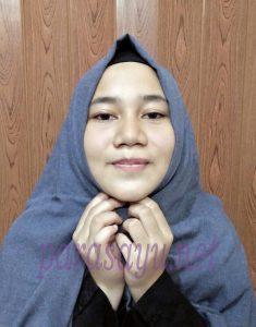 Cara Hijab Yang Simpel Tapi Menarik