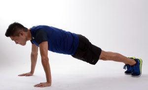 Olahraga Perawatan Tubuh Khusus Pria