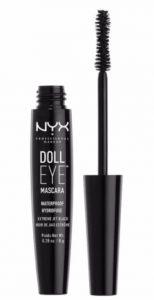 NYX Professional Makeup Doll Eye Mascara 154x300 - 8 Produk Maskara Yang Bagus, Wajib Kamu Coba!!
