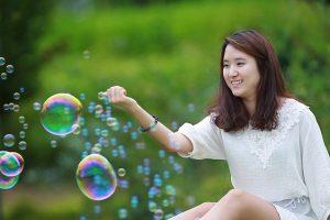 Perawatan Kulit Tubuh Orang Korea