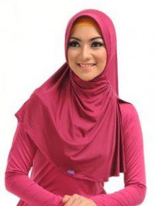 Trend Hijab Dari Masa Ke Masa