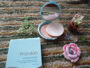 Makeup Natural Wardah Kosmetik