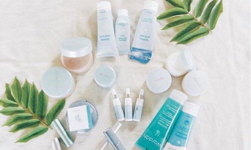 Cara Makeup Natural Pakai Wardah - Mugeek Vidalondon