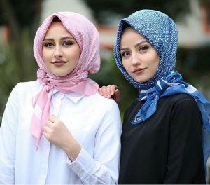 Cara Hijab Ala Turki