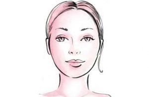Makeup Natural Sesuai Bentuk Wajah