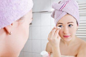 Makeup Natural Sehari Hari