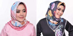 Cara Memakai Hijab Ala Hijabers
