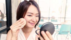 Makeup Natural Orang Jepang