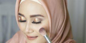 Makeup Natural Berhijab