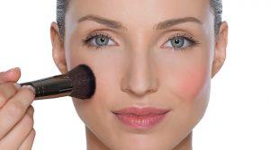 Makeup Natural Kerja