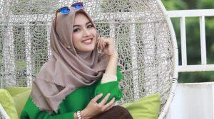Cara Hijab Jaman Sekarang