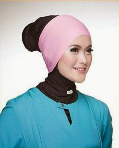 Cara Hijab Untuk Kondangan
