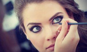 Makeup Ala India