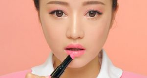 Makeup Natural Korean Style