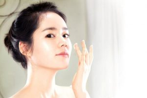 Makeup Natural Artis Korea