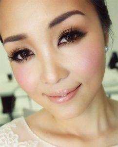 Makeup Natural Ala Jepang