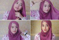Hijab Parsi Remaja