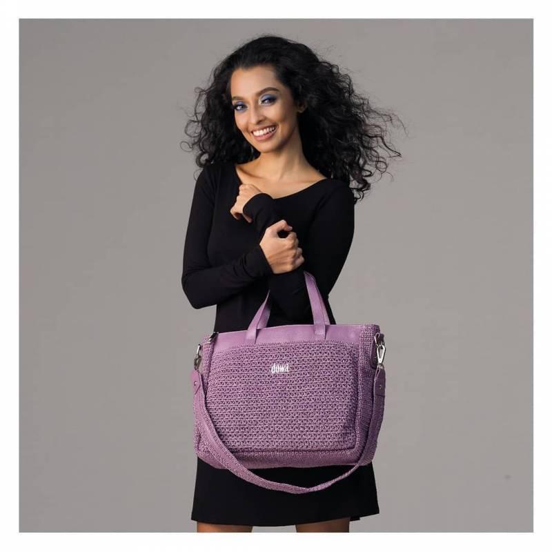 Dowa from instagram - 10 Merk Tas Wanita Yang Bagus Buatan dalam Negeri Yang Sering Dikira Import