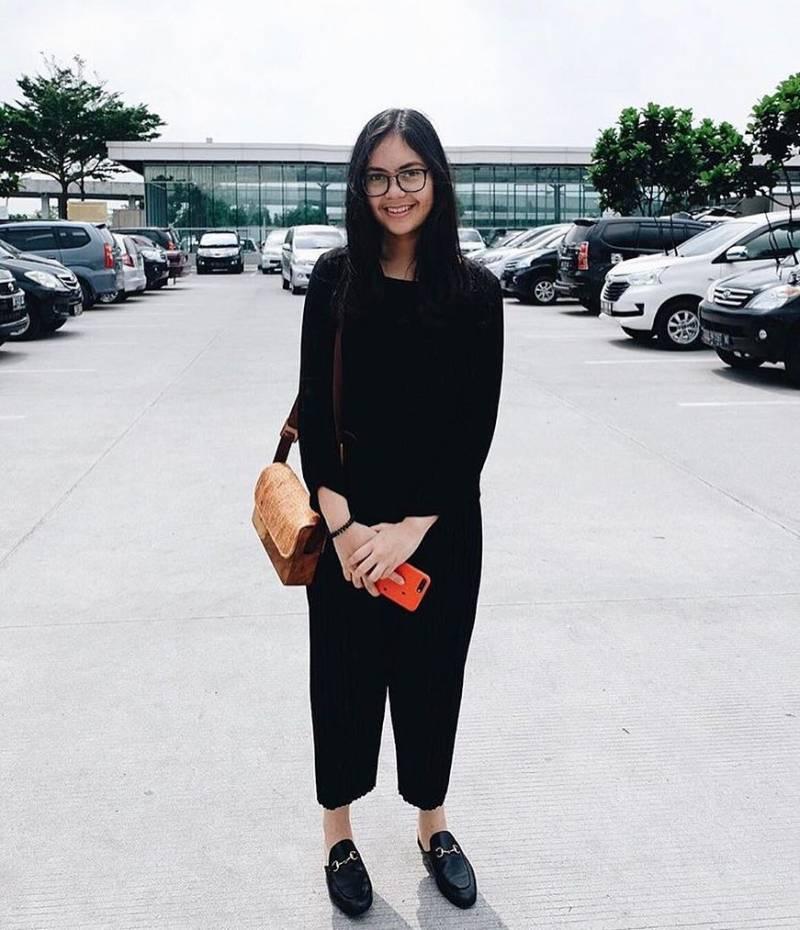 Sanoesa from instagram - 10 Merk Tas Wanita Yang Bagus Buatan dalam Negeri Yang Sering Dikira Import