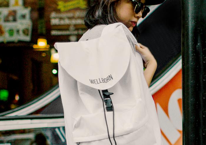 14. Wellborn Company - 15 Merk Tas Wanita Lokal Yang Bagus Dengan Bahan Berkualitas dan Harga Terjangkau