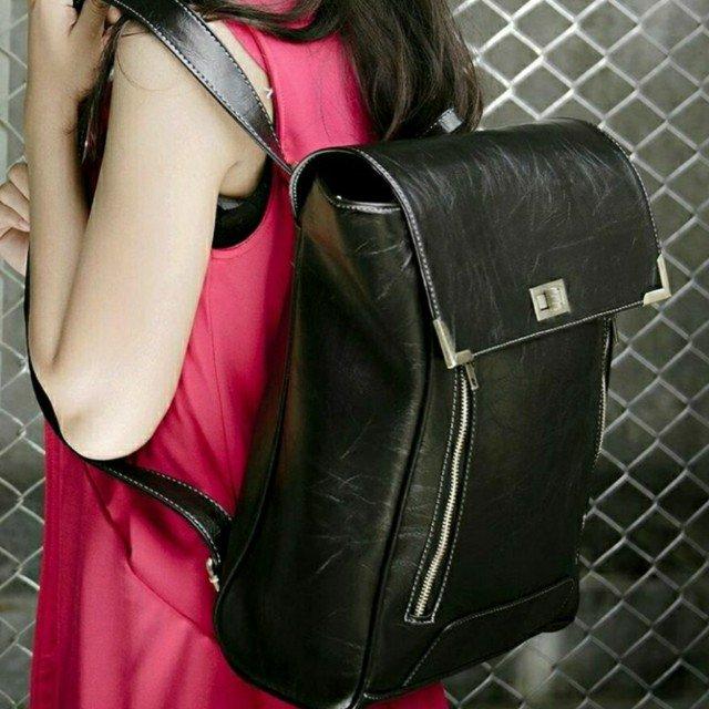 3. Tako Bag - 15 Merk Tas Wanita Lokal Yang Bagus Dengan Bahan Berkualitas dan Harga Terjangkau
