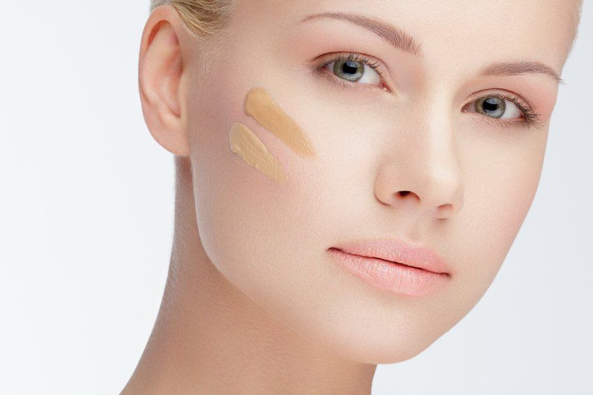 3 - Tips Agar Makeup Tahan Lama Mesti Kerja di Luar Ruangan