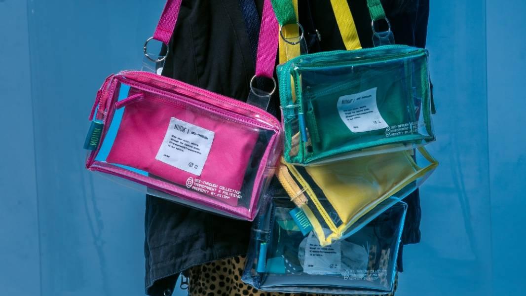 5. Niion - 15 Merk Tas Wanita Lokal Yang Bagus Dengan Bahan Berkualitas dan Harga Terjangkau