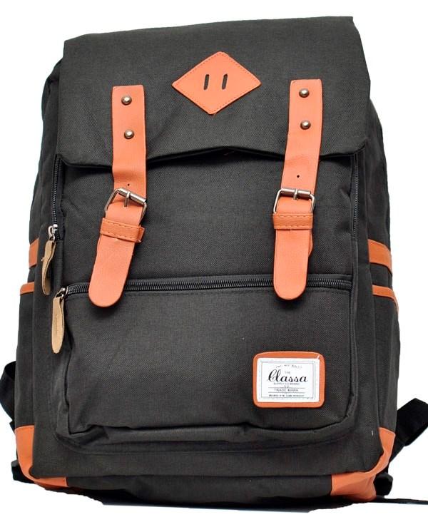 Backpack kaay mala saesel - 12 Merk Tas Ransel Wanita yang Bagus Beserta Harganya