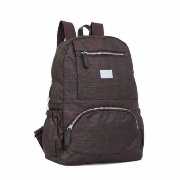 Elizbeth Bag Johanna Backpack - 12 Merk Tas Ransel Wanita yang Bagus Beserta Harganya