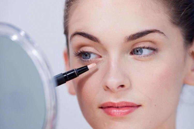 5 6 - Bingung Cara Pakai Make Up untuk Pesta Pernikahan agar Terlihat Natural? Begini 15 Tipsnya
