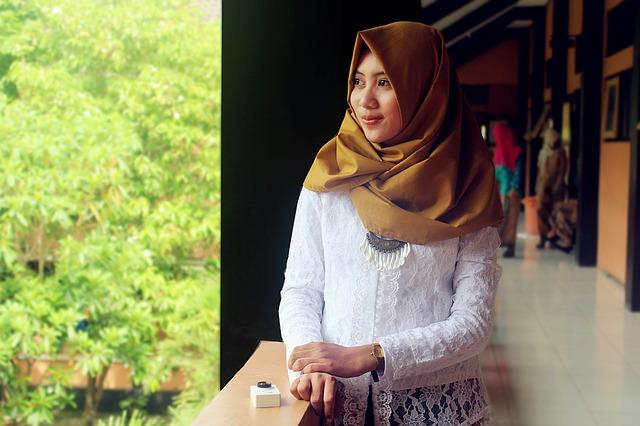 Trend Hijab Anak Sekolah - Trend Hijab Anak Sekolah Yang Pas Sesuai Kegiatan Kamu