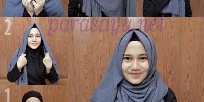 Langkah Keseluruhan 2 400x200 - 5 Langkah Mudah Cara Hijab Yang Simpel Tapi Menarik Yang Bisa Kamu Coba