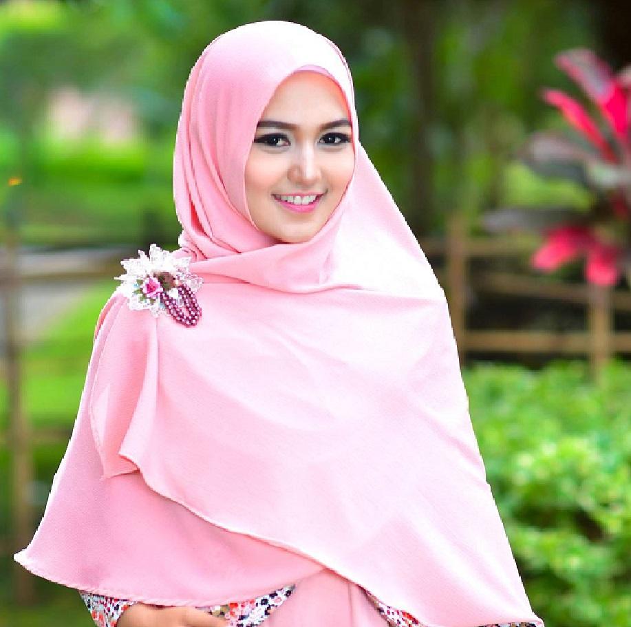 Hijab Syar I Cantik