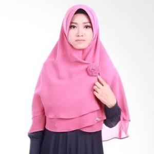 Cara Membuat Hijab Dengan Mudah