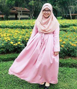 Trend Hijab Untuk Orang Gemuk