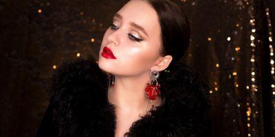 Makeup Ke Pesta 400x200 - Tutorial Mudah Makeup Ke Pesta Agar Terlihat Cantik dan Elegan