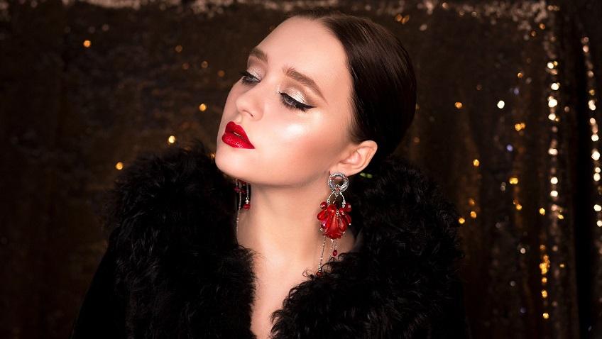 Makeup Ke Pesta - Tutorial Mudah Makeup Ke Pesta Agar Terlihat Cantik dan Elegan