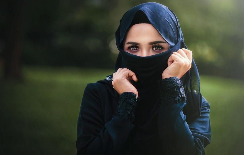 Cara Hijab Yang Baik - 8 Cara Hijab Yang Baik dan Benar Sesuai Syariat Agama Islam