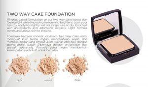 Makeup Untuk Kulit Sawo Matang