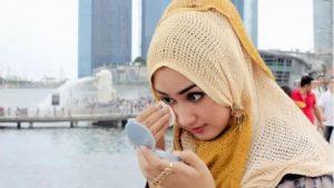 Makeup Natural Muslimah