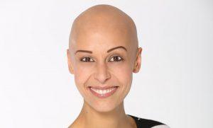 Mengatasi Rambut Rontok Akibat Kemoterapi