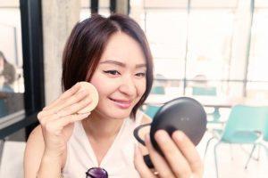 Makeup Natural Remaja Korea