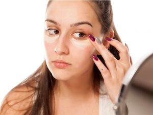 Makeup Natural Harian