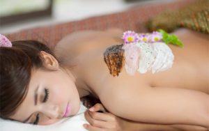 Perawatan Tubuh Tradisional Sebelum Menikah