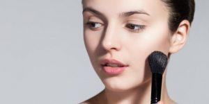 Makeup Natural Wanita Indonesia